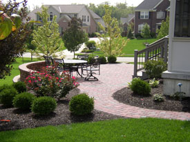 JR Thomas Landscaping Inc Testimonials
