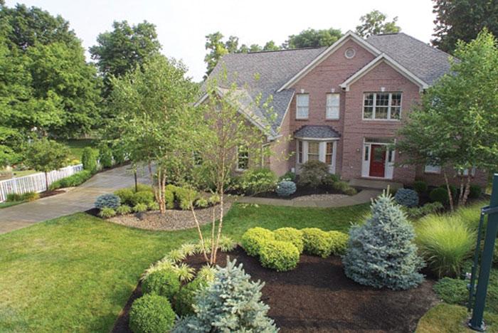 Liberty Township Residence
